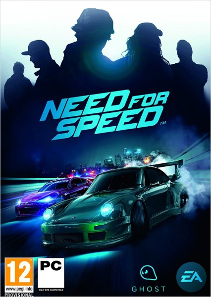 Need For Speed 2016 (Origin) RU| PL Region Free