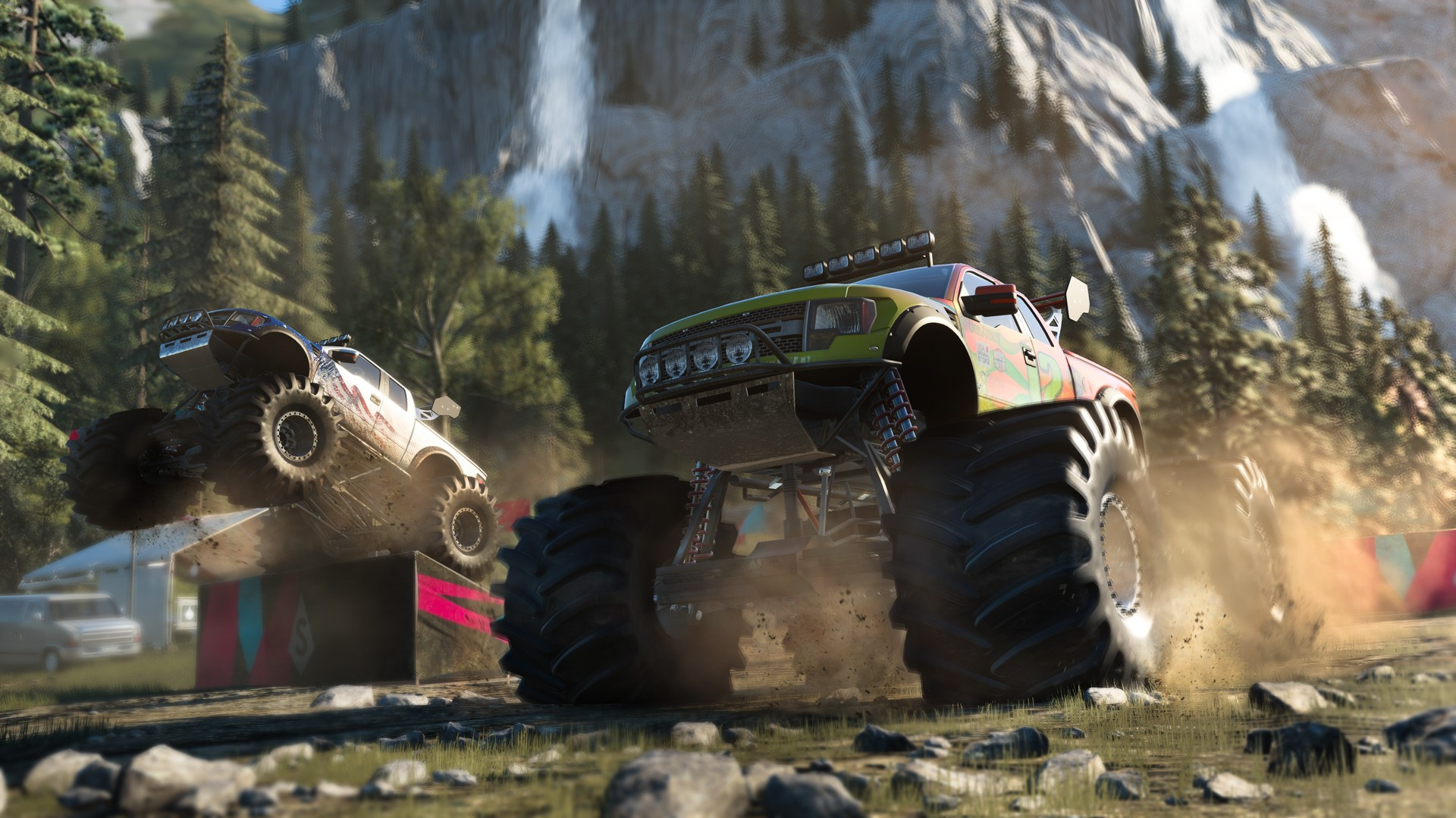 The Crew. Wild Run Edition (Uplay)