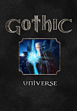 Gothic Universe Edition  (Steam)Region Free