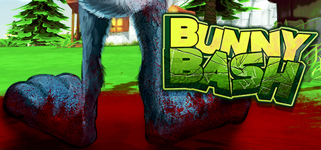 Bunny Bash |Steam Gift CIS (СНГ)