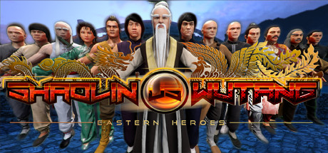 Shaolin vs Wutang |Steam Gift CIS (СНГ)