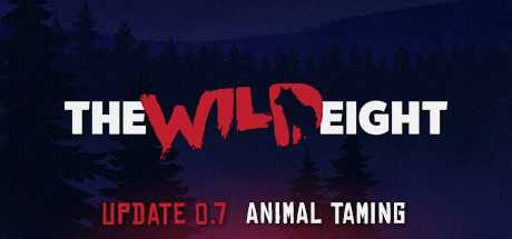 The Wild Eight |Steam Gift RU