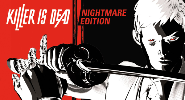 Killer is Dead - Nightmare Edition (Steam Key / ROW)