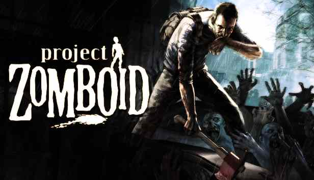 Project Zomboid (Steam Gift / RU CIS)
