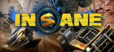 Insane 2 (Steam Key, GLOBAL)
