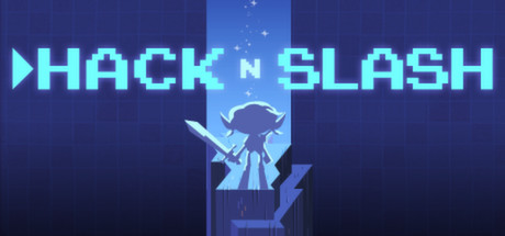 Hack ´n´ Slash (Steam Key, Region Free)