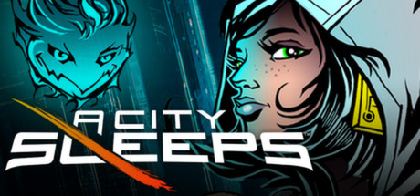 A City Sleeps (Steam Key, Region Free)