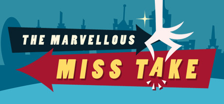 The Marvellous Miss Take (Steam Key, Region Free)