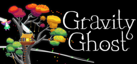 Gravity Ghost (Steam Key, Region Free)