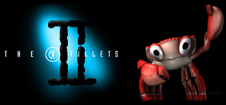 Fish Fillets 2 (Steam Key, Region Free)