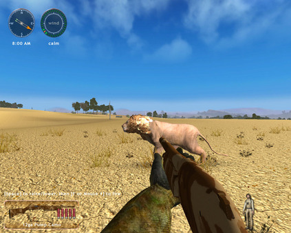 Hunting Unlimited 2010 (Steam Key, Region Free)
