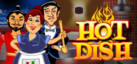 Hot Dish (Steam Key, Region Free)