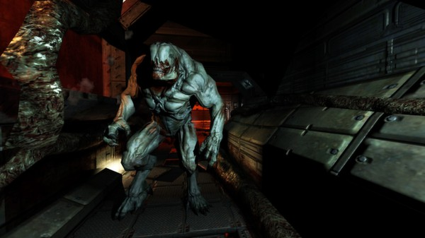 DOOM 3 BFG Edition (Steam, RU+CIS)
