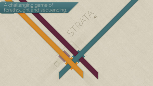 Strata (Steam Key, Region Free)