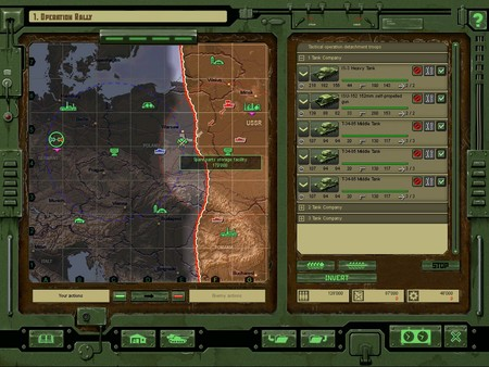 Cuban Missile Crisis (Steam Key, Region Free)