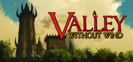 A Valley Without Wind 1 and 2 Dual Pack (STEAM KEY ROW)