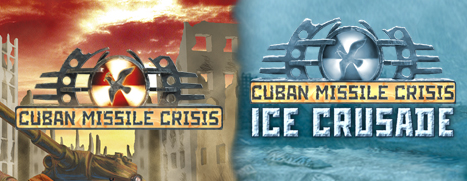 Cuban Missile Crisis + Ice Crusade Pack (Steam Key)