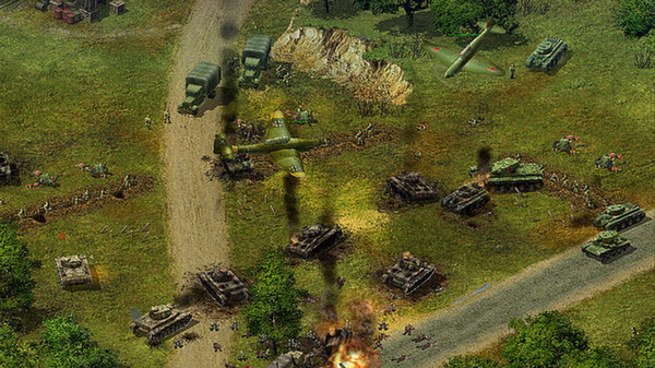 Blitzkrieg Anthology (Steam Key, GLOBAL)