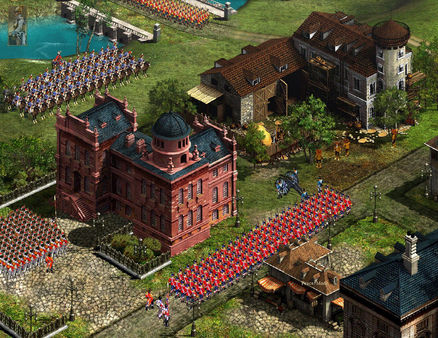 Cossacks II: Napoleonic Wars (Steam Key, Region Free)