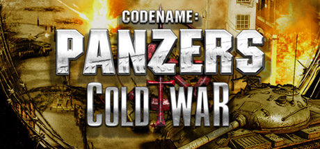 Codename: Panzers - Cold War (Steam Key, Region Free)