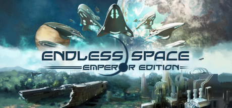 Endless Space Gold (Steam, RU+CIS)