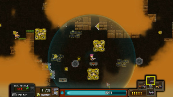 Platformines (Steam Key, Region Free)