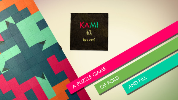 KAMI (Steam Key, Region Free)