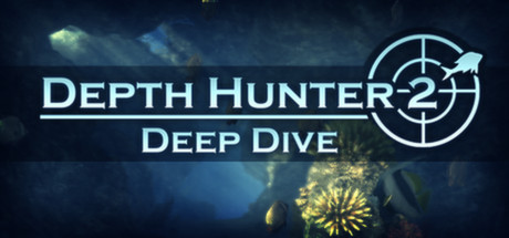 Depth Hunter 2 - Deep Dive (Steam Key, Region Free)