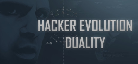 Hacker Evolution Duality (Steam Key, Region Free)
