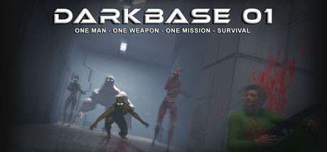 DarkBase 01 (Steam Key, Region Free)