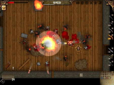 Larva Mortus (Steam Key, Region Free)