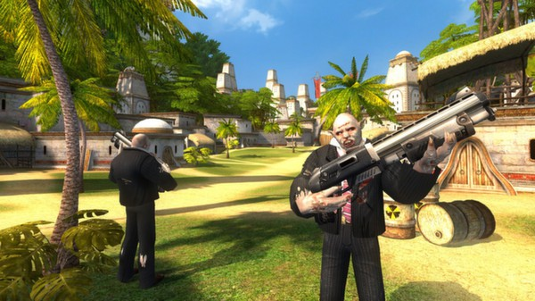 Serious Sam 2 (Steam, RU+CIS)