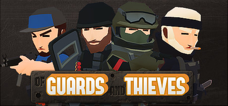 Of Guards And Thieves (Steam Key, Region Free)