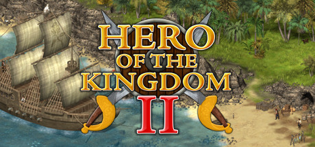 Hero of the Kingdom II (Steam Key, Region Free)