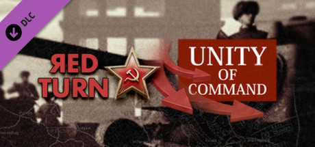 Unity of Command Trilogy Bundle (Steam, RU+CIS)