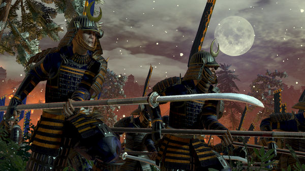 Total War: Shogun 2 Collection (Steam, RU+CIS)