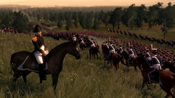 Napoleon: Total War Collection (Steam, RU+CIS)