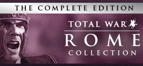 Total War — Master Collection (Steam Key, RU+CIS)