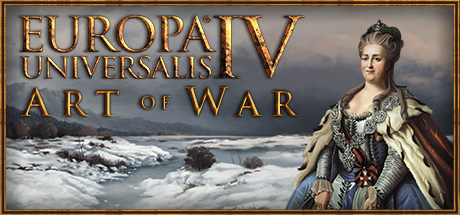 Europa Universalis IV Art of War Collection (Steam, RU)