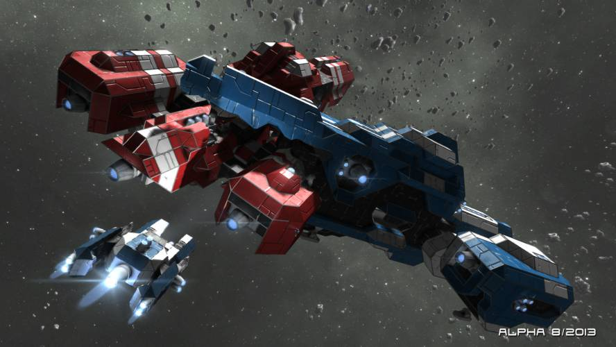 Space Engineers (Steam, RU+CIS)