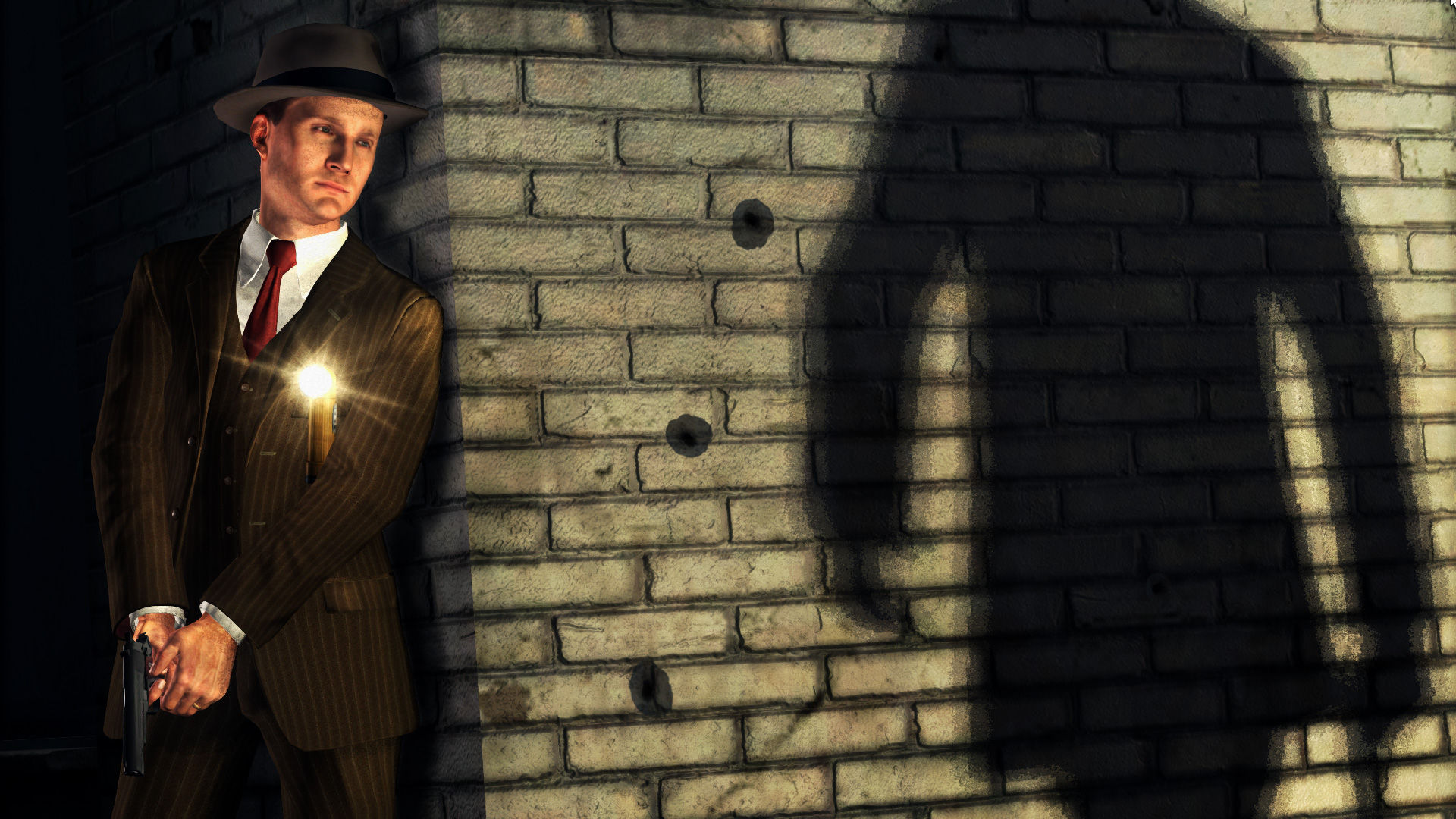 L.A. Noire Complete Edition (Steam, RU+CIS)