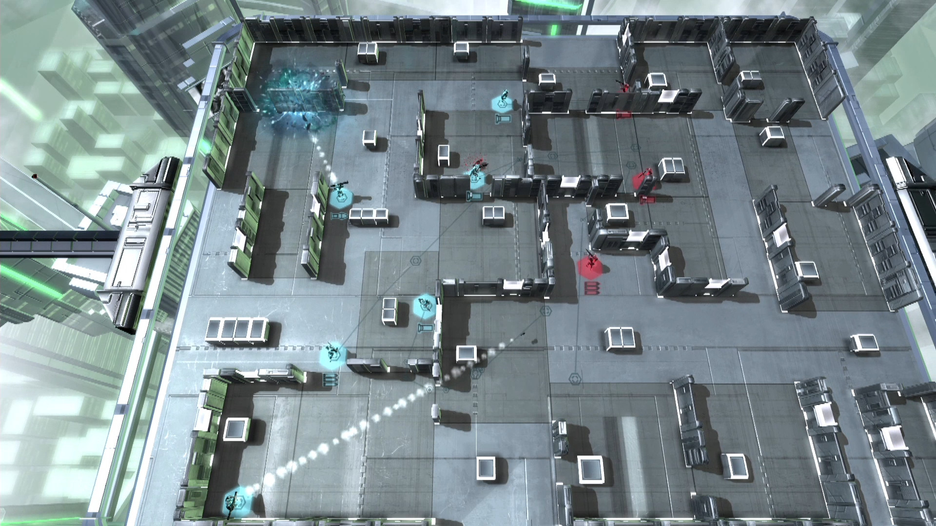 Frozen Synapse Prime (Steam Key, Region Free)