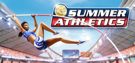 Summer Athletics (Steam Key, Region Free)