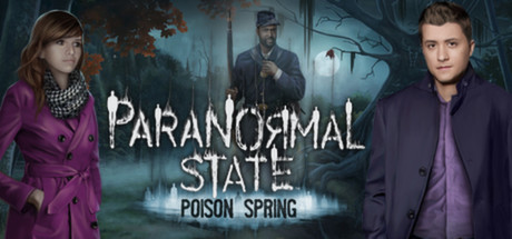 Paranormal State: Poison Spring (Steam Key,Region Free)
