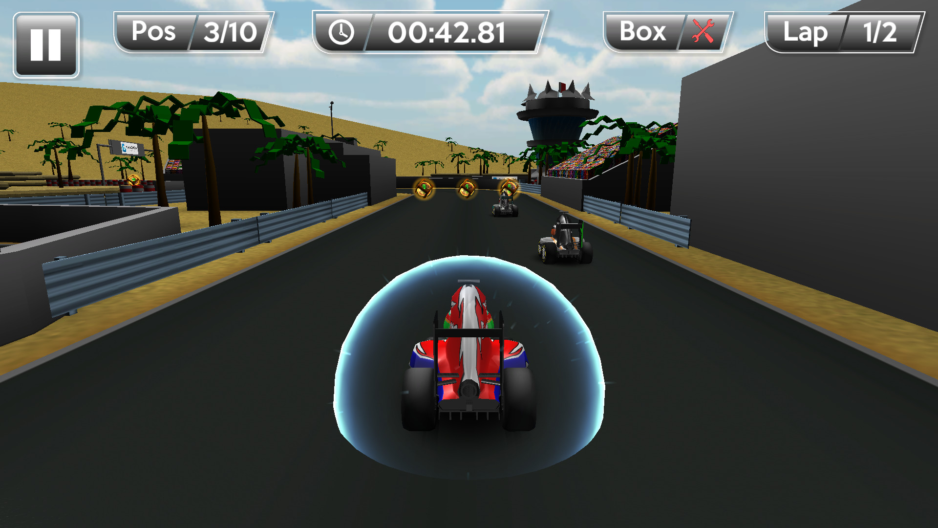 MiniDrivers (Steam Key, Region Free)