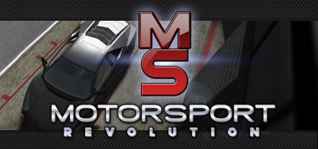 MotorSport Revolution (Steam Key, Region Free)