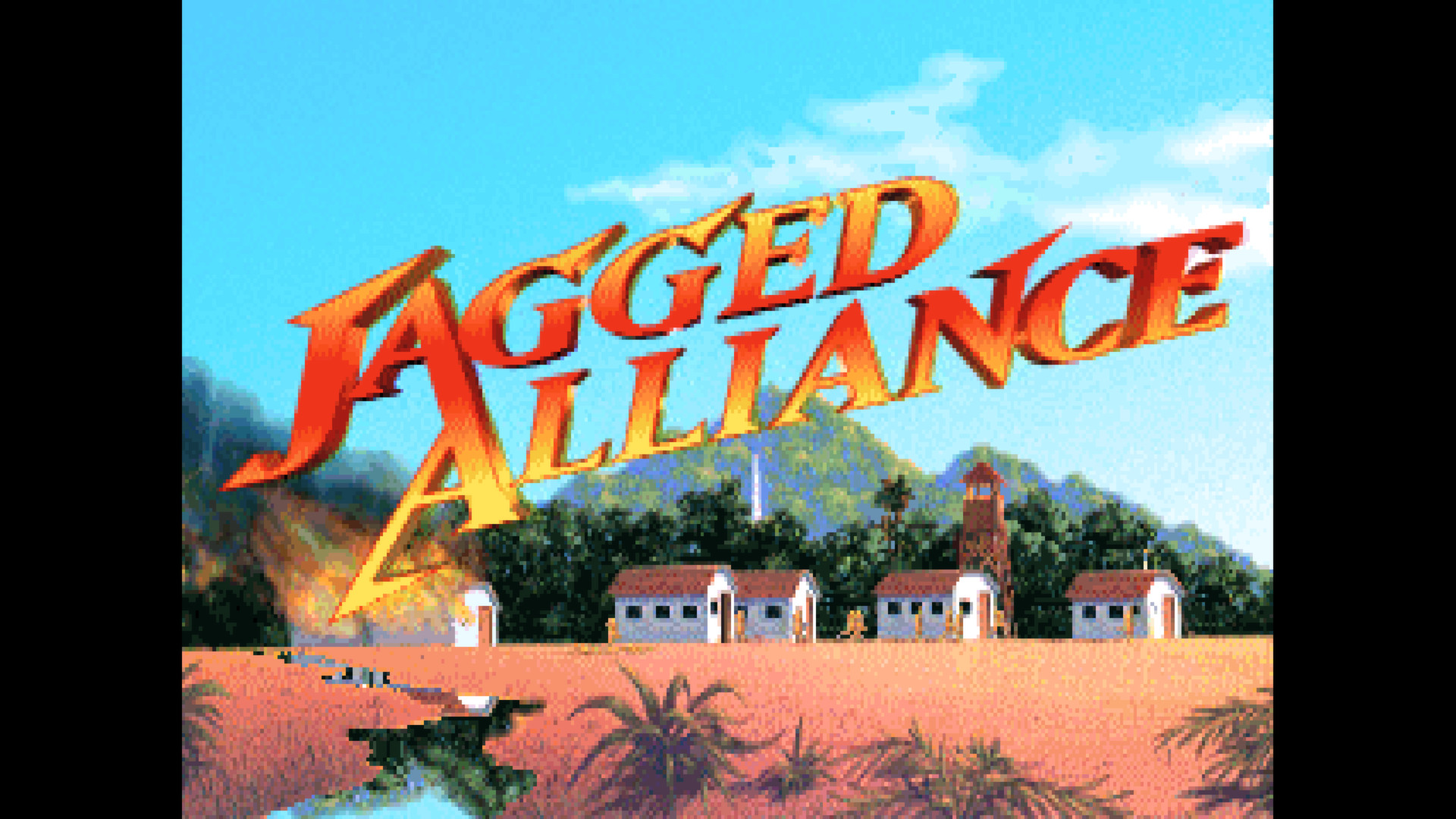 Jagged Alliance 1 Gold Edition (Steam Key, Region Free)