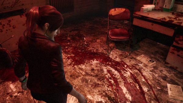 Resident Evil Revelations 2 Ep.1 (Steam Key, RU+CIS)