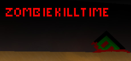 Zombie Killtime (Steam Key, Region Free)
