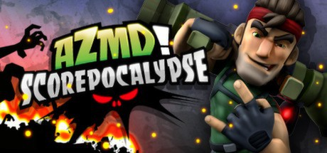 All Zombies Must Die: Scorepocalypse (Steam Key,GLOBAL)